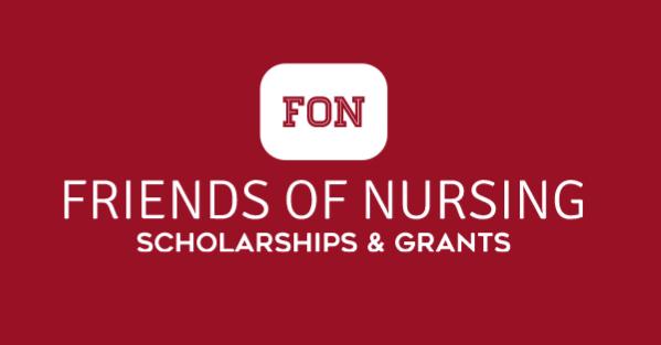 Friends of Nursing Logo