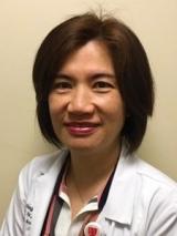 Chungmei Shih, RN, MS, CNS, WOCN