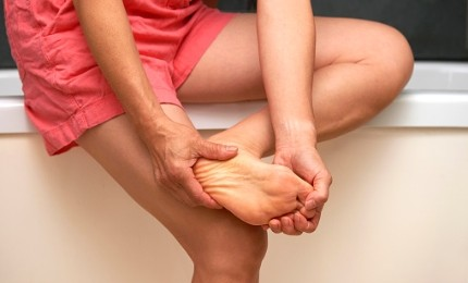 Outpatient and Minimally Invasive Surgeries (MIS) Bring Relief to Foot and Ankle Patients