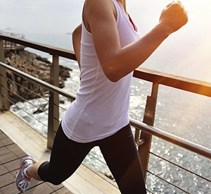 exercise as a method to reduce risk of cancer