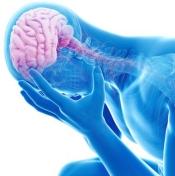 Headache types include migraine headache, tension headache, hypnic headache and cluster headache.